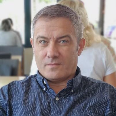 Petrásovits Zoltán