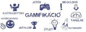 gamifikáció online otthon oktatás