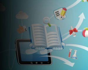 digitális oktatás, online oktatás
