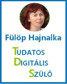 Fülöp Hajnalka újságíró oldala