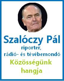 Szalóczy Pál