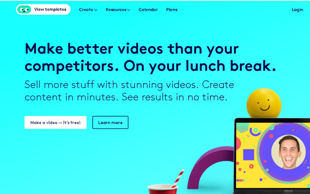 Bitable videó készítése